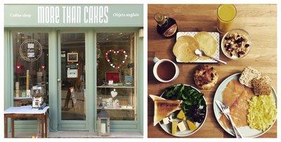 More than Cakes City Guide Saint Germain en Laye by Paris à l'Ouest
