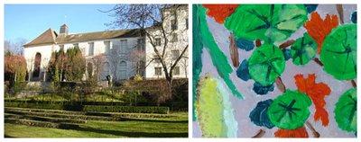 Musée Maurice Denis City Guide Saint Germain en Laye by Paris à l'Ouest