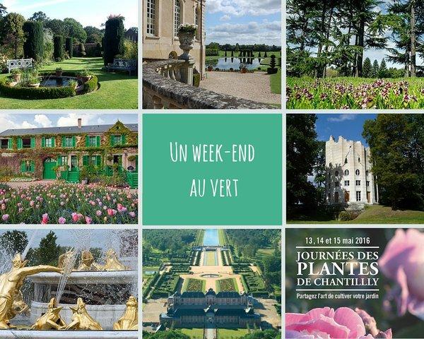 Châteaux-parcs-jardins