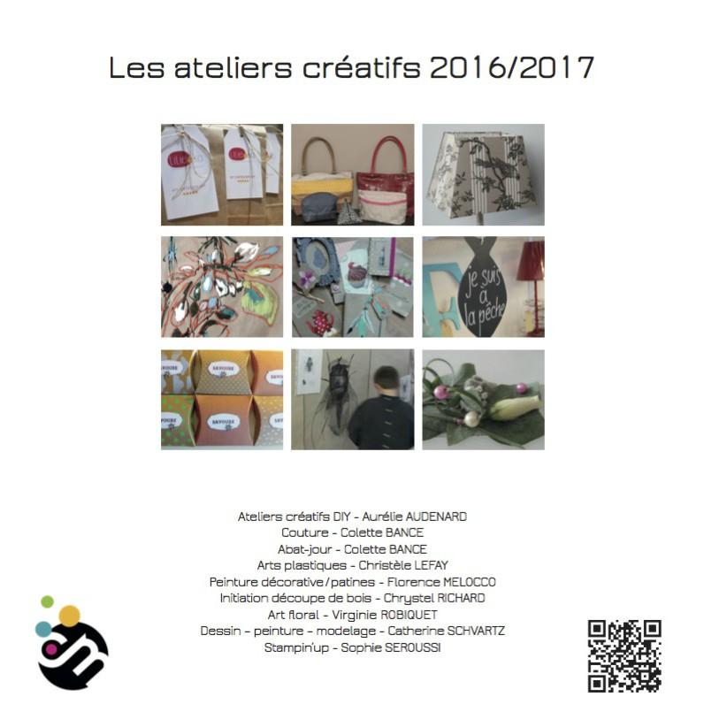 les ateliers créatifs du capsule market