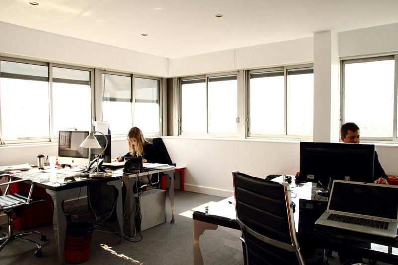 Rueil 92 Coworking - Rueil Malmaison