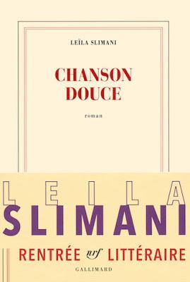 Chanson douce-Librairie Une Autre Page