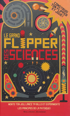Le grand flipper des sciences-le Chat qui pelote