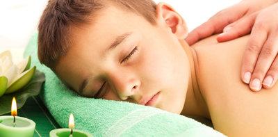 Massage-enfants-Couleur Sable