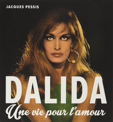 Dalida-Librairie Une Autre Page