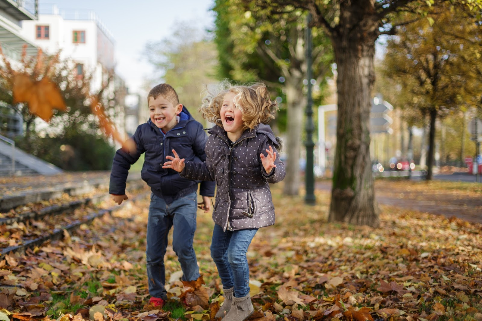 photos de famille par un photographe pro - charlinephotography - parisalouest