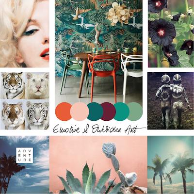 je suis une fille eclectique - edito webzine Paris à l'ouest