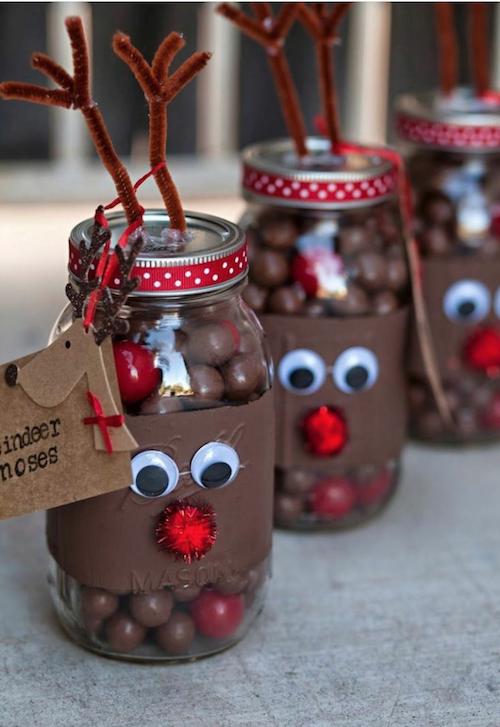 Paris à l'ouest - 10 DIY Noël à réaliser par les enfants