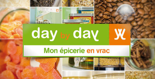 Magasin Day by Day acheter en vrac