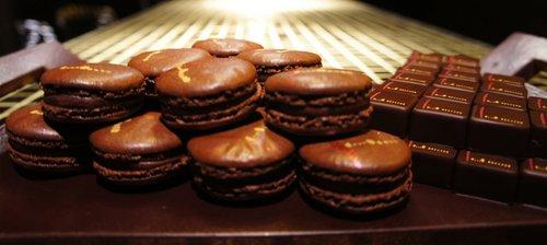 La sélection de chocolatiers de Paris à l'Ouest