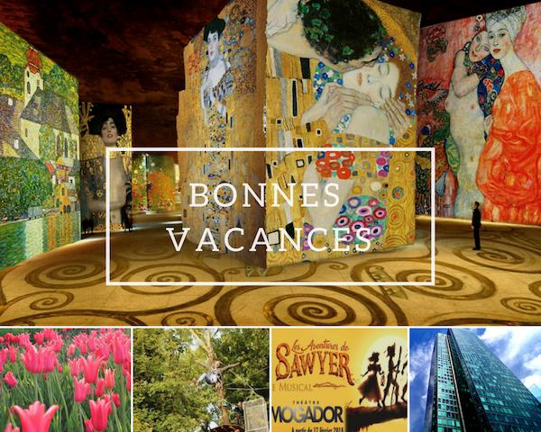 idées de sorties-Blog Paris à l'Ouest-vacances de printemps