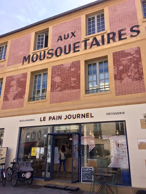 city guide Versailles par Paris à l'Ouest