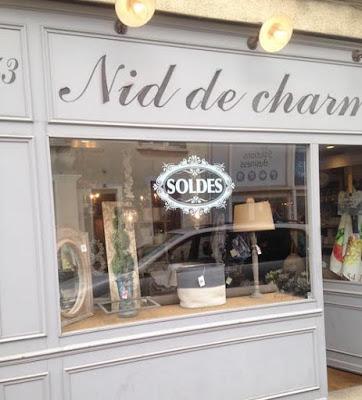 Bonnes adresses-Paris-a-louest-Le Chesnay