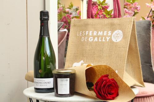 Idées de cadeaux-sorties-saint valentin