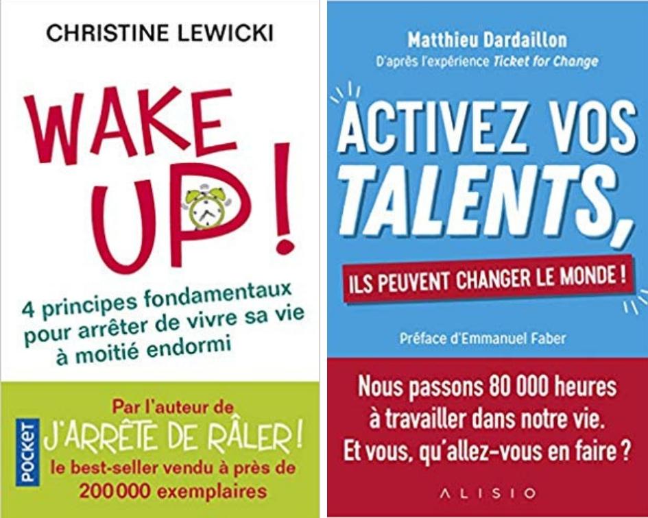 Témoignage de Catherine Thouvenin de Paris à l'Ouest et Positive Events