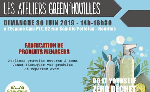 Idees de sorties-Paris-alouest-Houilles