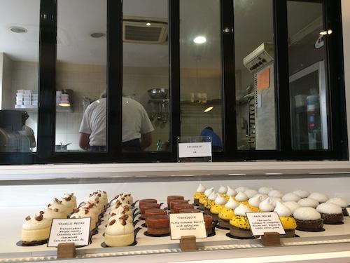 Salon de thé-Paris-alouest-Colorova