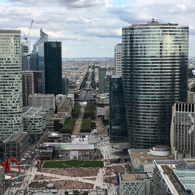 Grande-arche-La-defense- Paris-alouest