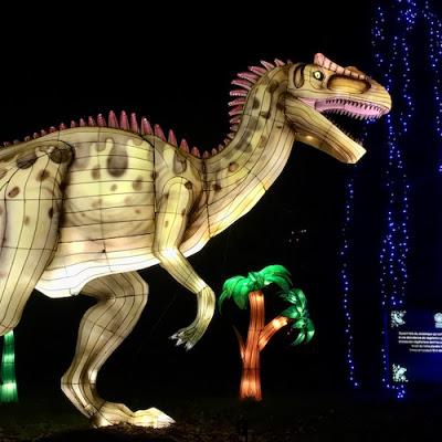 Lumières-sauvages-Zoo-Thoiry-Paris-al-ouest