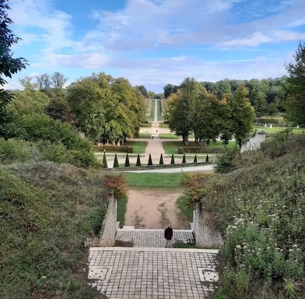 Le Parc de Marly-le-Roi