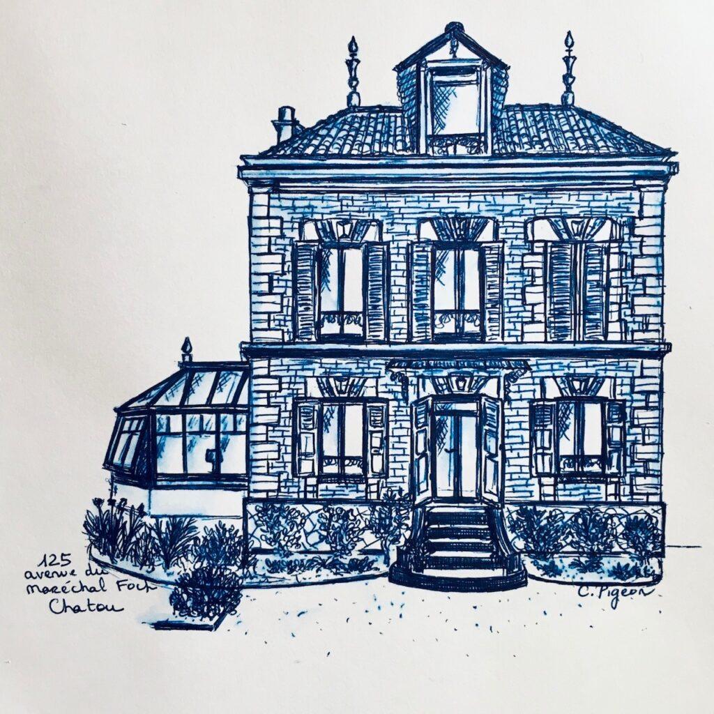 Christel-Pigeon-dessinatrice