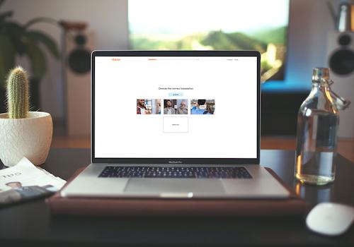 Babbel MacBookPro