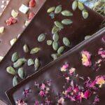 Mon Jardin Chocolate-tablettes-assorties