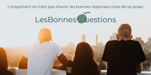Les Bonnes Questions stages et ateliers pour enfant Poissy Yvelines