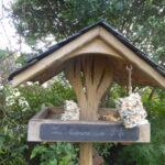 Pain aux graines pour oiseaux