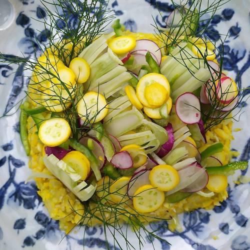 L'Assiette aux 4 Vents, cuisine fusion franco-japonaise à l'Ouest de Paris