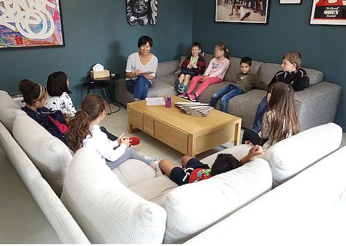 Atelier et stages Philo pour enfants et ados :  les Bonnes Questions