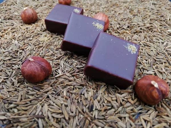 Atelier 114. Artisan Chocolatier Poissy