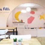 Les Polinsons, lieu d'accueil pour enfants la Garennes-Colombes