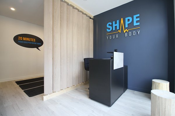 Shape Your Body - Croissy sur seine