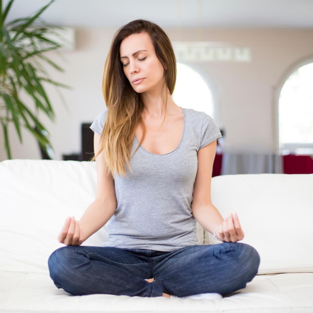 Sophrologie, méditation, yoga