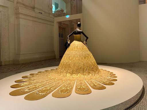 Exposition Luxe au MAD Paris
