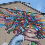 Vinie Graffiti-Street Art
