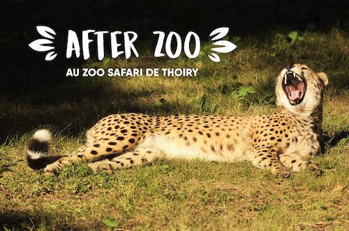 After Zoo au Zoo de Thoiry
