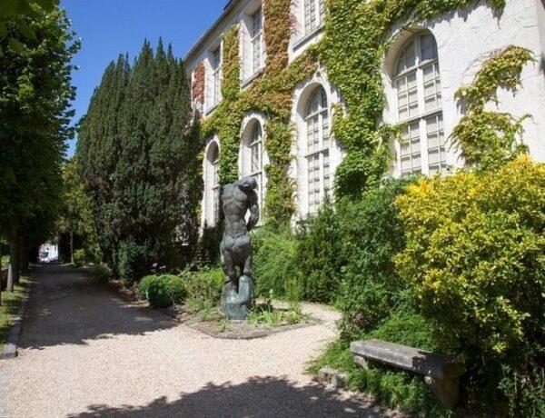 Jardin Musée Maurice Denis