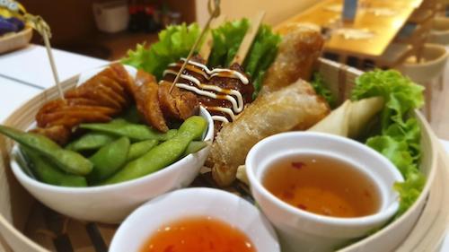 Bao, restaurant asiatique Poissy