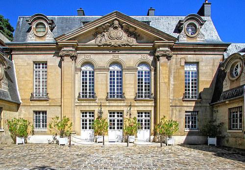 L'Hôtel Arturo Lopez Neuilly-sur-Seine. journées du patrimoine