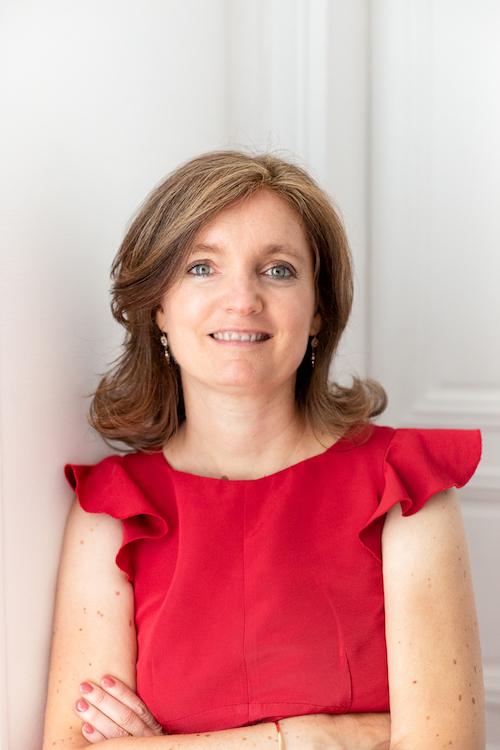Pascale Baussant, une chef d'entreprise dynamique et engagée