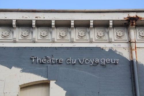 Théâtre du Voyageur Asnières